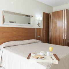 Gran Hotel Corona Sol в номере фото 2