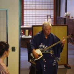 Отель Etchu Yatsuo Base OYATSU Япония, Тояма - отзывы, цены и фото номеров - забронировать отель Etchu Yatsuo Base OYATSU онлайн детские мероприятия фото 2