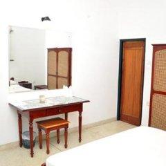 Отель Ganga Garden Бентота удобства в номере
