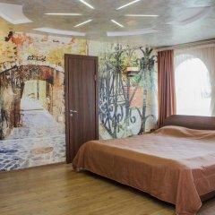 Гостиница Аннино комната для гостей фото 4