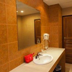Отель Zen Rooms Best Pratunam 4* Стандартный номер фото 11