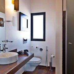 Апартаменты São Rafael Villas, Apartments & GuestHouse Улучшенный номер с различными типами кроватей фото 5