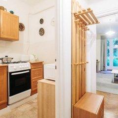 Апартаменты Toldy Apartment в номере