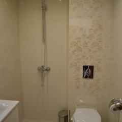 Отель Peevi Apartments Болгария, Солнечный берег - отзывы, цены и фото номеров - забронировать отель Peevi Apartments онлайн ванная фото 2