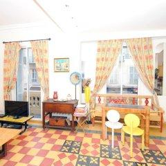Апартаменты Apartment Casa bella di charme интерьер отеля