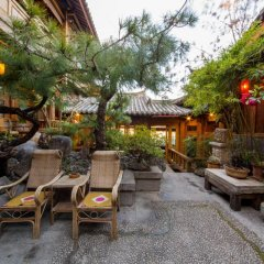 Zen Garden Hotel Lion Hill Yard фото 10