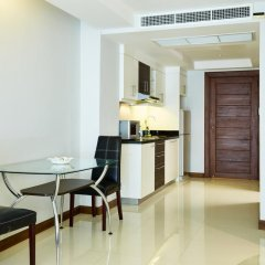 Отель Hyde Park by MyPattayaStay в номере