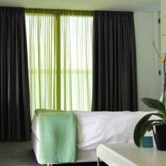 Отель FRESH 4* Стандартный номер фото 13
