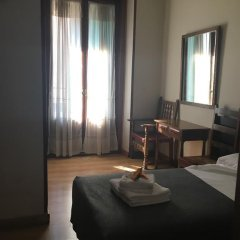 Отель Hostal La Plata Стандартный номер с 2 отдельными кроватями фото 6
