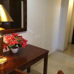 Imperial Saigon Hotel 2* Номер Делюкс с различными типами кроватей фото 3