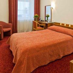 Гостиница Оснабрюк Стандартный номер разные типы кроватей фото 6