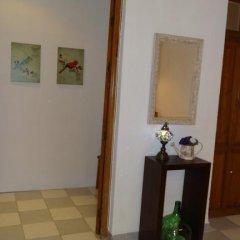 Отель Pensión Olympia 2* Стандартный номер с двуспальной кроватью (общая ванная комната) фото 50