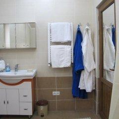 Отель Holiday Home Kanyon Бюракан ванная