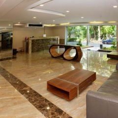 Отель Laguna Bay 2 by Pattaya Suites Паттайя интерьер отеля