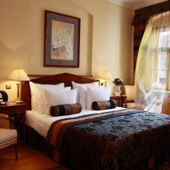 Отель Golden Well 5* Номер Делюкс фото 5
