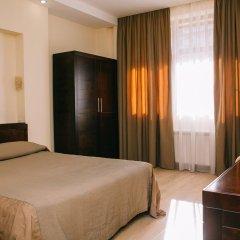 Аибга Отель 3* Стандартный номер с разными типами кроватей фото 10