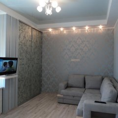 Апартаменты Apartments on Alexander Avenue комната для гостей фото 2