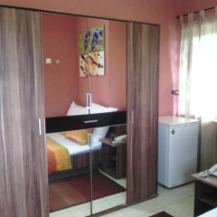 Отель Negolodge Апартаменты с различными типами кроватей фото 29