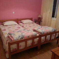 Отель Limnaria Complex комната для гостей фото 4