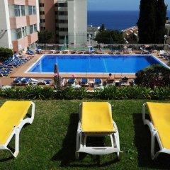 Dorisol Mimosa Hotel 3* Студия с различными типами кроватей