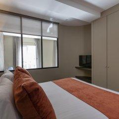 Отель Alberginn Suites Rivoli Les Halles Студия фото 5