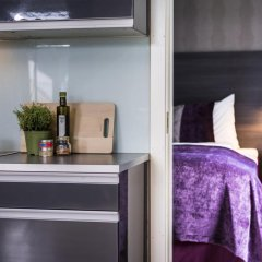 Апартаменты Frogner House Apartments Underhaugsvn 15 удобства в номере