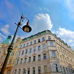 Отель Zatecka N°14 Чехия, Прага - отзывы, цены и фото номеров - забронировать отель Zatecka N°14 онлайн фото 4