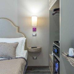 Отель Colonna Suite Del Corso 3* Стандартный номер с различными типами кроватей фото 24