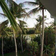 Отель Hoi An Waterway Resort 3* Люкс с различными типами кроватей фото 5
