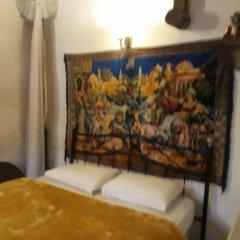 Dionysos Pension Стандартный номер с различными типами кроватей фото 11