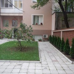 Отель Studio Saint Sava Сербия, Белград - отзывы, цены и фото номеров - забронировать отель Studio Saint Sava онлайн