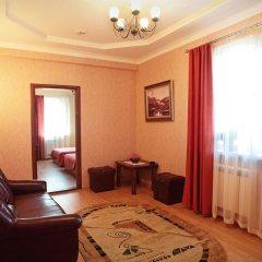 Гостиница Милославский комната для гостей