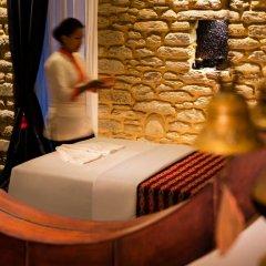 Отель Pavilions Himalayas Непал, Лехнат - отзывы, цены и фото номеров - забронировать отель Pavilions Himalayas онлайн бассейн фото 2