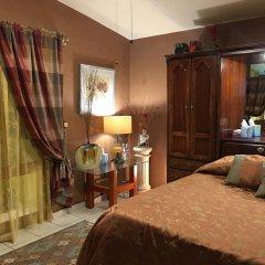 Отель Dickinson Guest House 3* Стандартный номер с различными типами кроватей фото 2