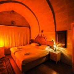 Helios Cave Hotel 3* Номер Делюкс фото 6