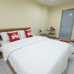 Отель ZEN Rooms Ramkhamhaeng Mansion 3* Стандартный номер с различными типами кроватей фото 5