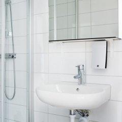 Comfort Hotel Goteborg ванная