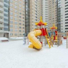 Апартаменты Максим Апартаменты с различными типами кроватей фото 45