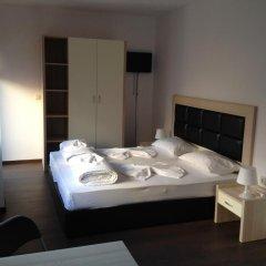 Отель Guest House Balchik Hills Болгария, Балчик - отзывы, цены и фото номеров - забронировать отель Guest House Balchik Hills онлайн комната для гостей фото 4