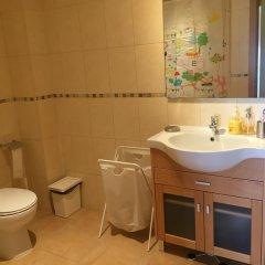 Отель MyAlgarve Monte Gordo ванная