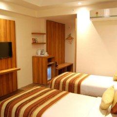 Отель Le ROI Raipur Индия, Райпур - отзывы, цены и фото номеров - забронировать отель Le ROI Raipur онлайн удобства в номере фото 2