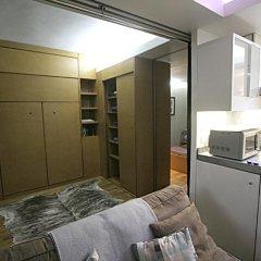 Отель Loft Beaubourg 2 bedrooms Франция, Париж - отзывы, цены и фото номеров - забронировать отель Loft Beaubourg 2 bedrooms онлайн комната для гостей фото 2