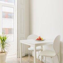 Отель Oportonow-bolhão 3* Улучшенные апартаменты с различными типами кроватей фото 15