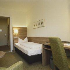 Hotel Jedermann 2* Улучшенный номер с различными типами кроватей фото 3