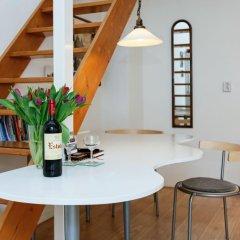 Апартаменты Studio Boom apartment в номере