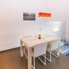 Отель Migjorn Ibiza Suites & Spa 4* Полулюкс с различными типами кроватей фото 20