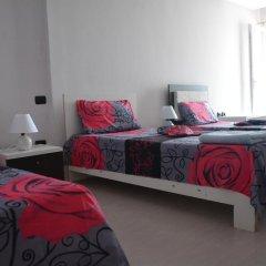 Hotel Albion 3* Стандартный номер с различными типами кроватей фото 6