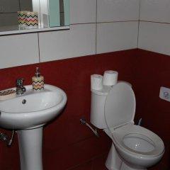 Отель Bar Restaurant Merlika ванная