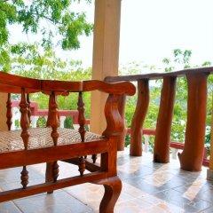 Отель Kodigahawewa Forest Resort 3* Стандартный номер с различными типами кроватей фото 2