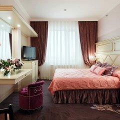 Гостиница Милан 4* Люкс с разными типами кроватей фото 22